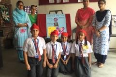Rakhi competition Winner