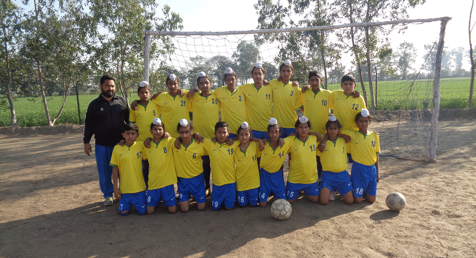 sports function